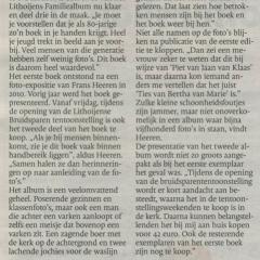 2012-11-23-Brabants-Dagblad-Lithoijen-Lithoijens-Familiealbum-deel-2