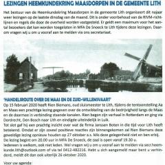 2020-08-Lither-Courant-Heemkundekring-lezing-Handelsroute-Maas-en-Zuid-Willemsvaart