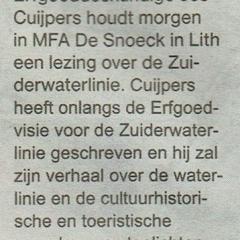2020-09-28-Brabants-Dagblad-Heemkundekring-lezing-Zuiderwaterlinie