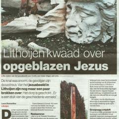 2020-11-23-Brabants-Dagblad-Lithoijen-Kruisbeeld