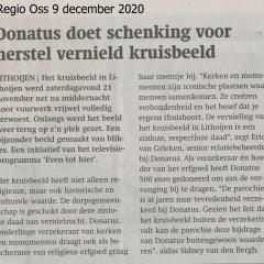 2020-12-09-Regio-Oss-Lithoijen-Kruisbeeld-schenking-Donatus