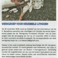 2020-12-Lither-Courant-00-Lithoijen-Kruisbeeld