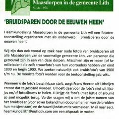 2021-03-Lither-Courant-Oproep-fotos-bruidsparen-Maasdorpen