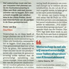 2021-01-15-Brabants-Dagblad-Leg-snel-panelen-bij-waterzuivering