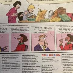2021-01-27-Brabants-Dagblad-cartoon-Voorbode-gemeenteraadsbesluit