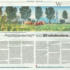 2018-09-08-Brabants-Dagblad-Prachtig-landschap-voor-80-windmolens
