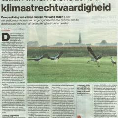 2018-09-21-Brabants-Dagblad-Windmolens-en-klimaatrechtvaardigheid