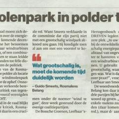2020-07-09-Brabants-Dagblad-Groot-windmolenpark-in-polder