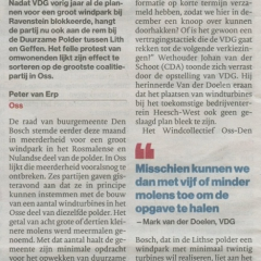 2020-10-16-Brabants-Dagblad-VGD-remt-windpark-Lith-af