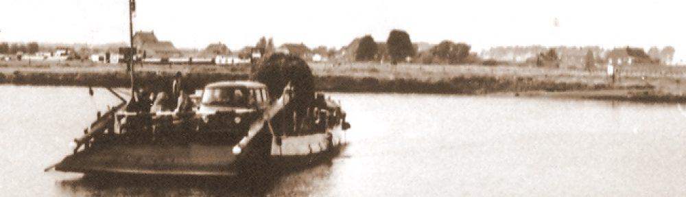 Heemkundekring Maasdorpen in de gemeente Lith Sinds 1976